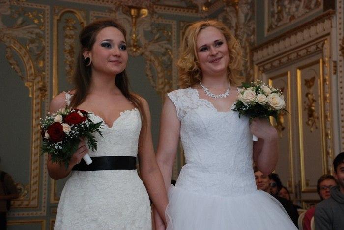 Ирина Шумилова и Алена Фурсова