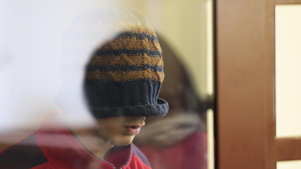 Подозреваемый в организации теракта в метро Санкт-Петербурга