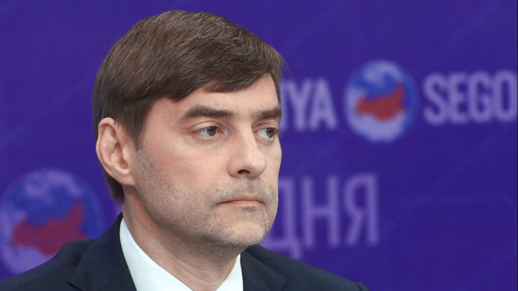 Член Комитета Госдумы РФ по международным делам Сергей Железняк