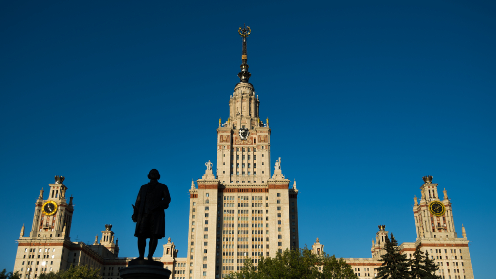Рамиль Ситдиков / РИА