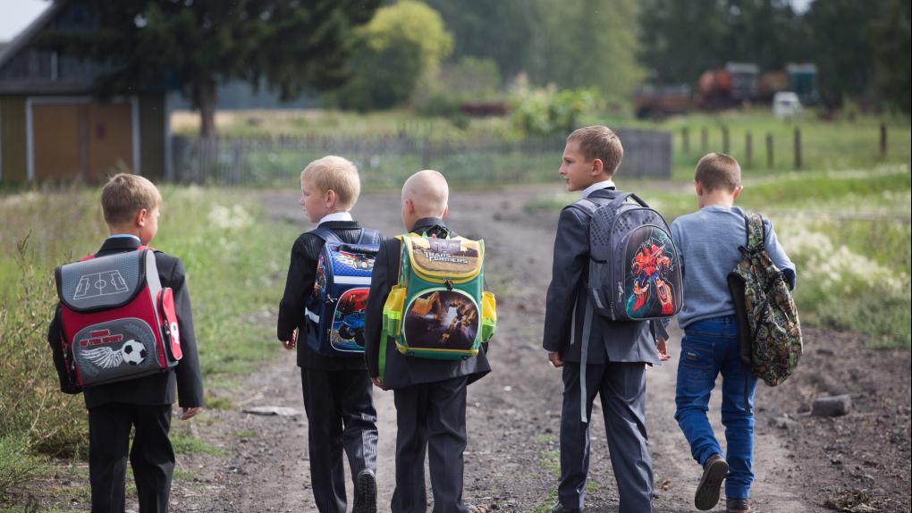 ВПерми учителя отказались отбукетов ради благотворительности
