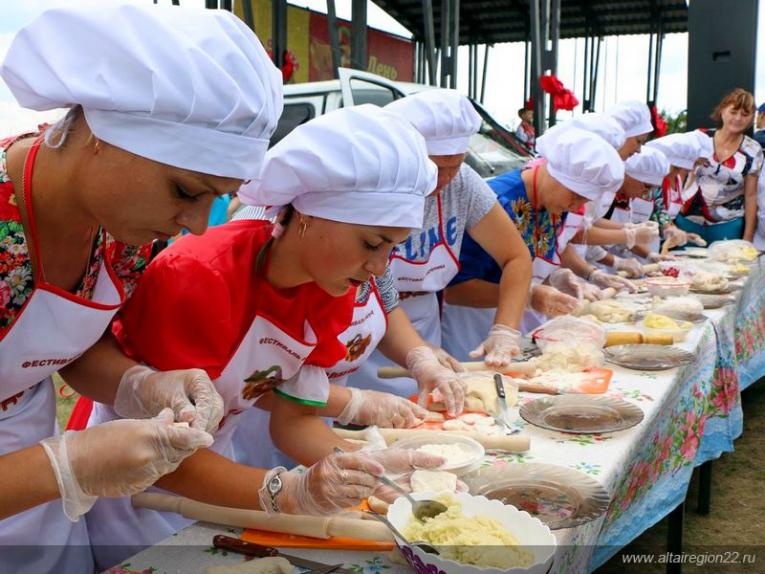 © Фото : официальный сайт Правительства Алтайского края