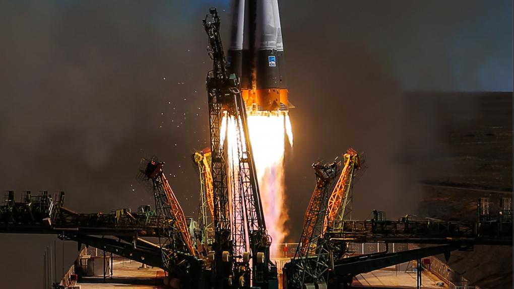 Эксперт: авария ракеты «Союз» свидетельствует о системном кризисе в космической отрасли   Новости   ОТР - Общественное Телевидение России