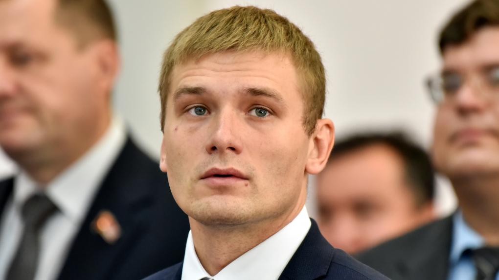 Коновалов набрал неменее 57% голосов навыборах вХакасии