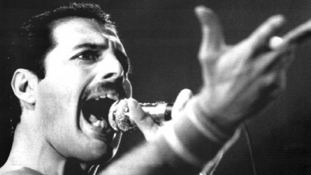 «Богемская рапсодия» стала самой известной песней 20 века