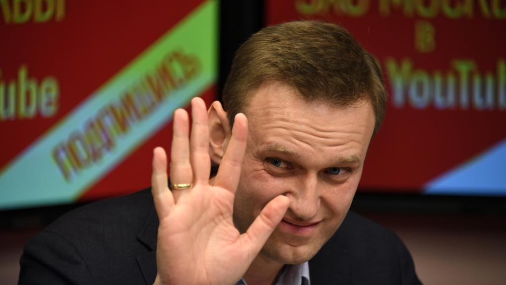 ВКремле ответили напланы Навального следить заисполнением «майских указов»