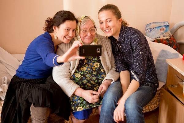 Фото - страница Елизаветы Олескиной https://www.facebook.com/profile.php?id=1428827422