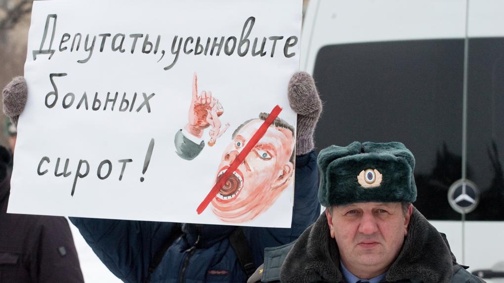 Фото: Евгений Асмолов / ТАСС