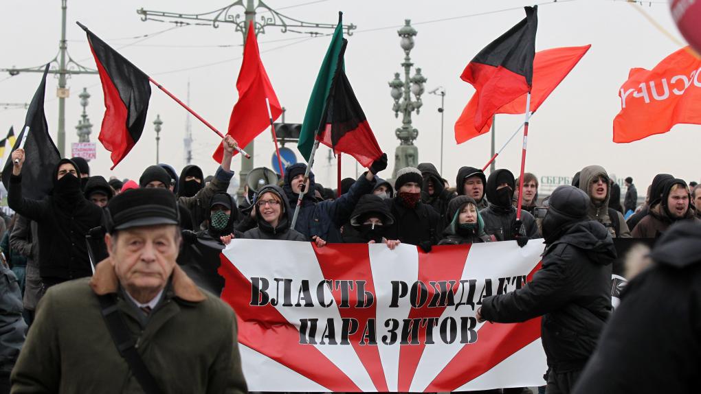 Фото: Константин Чалабов/РИА Новости