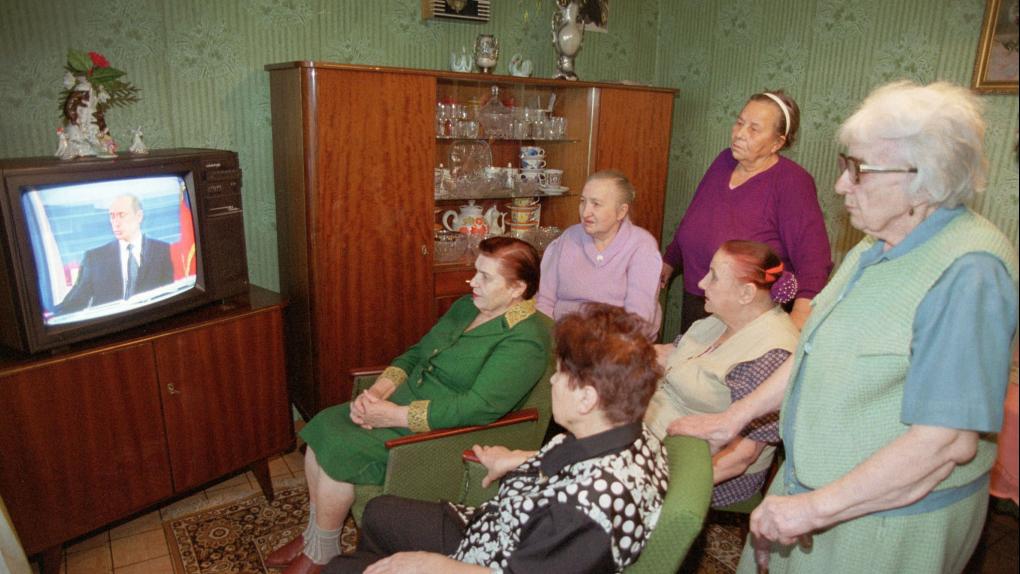 Фото: Владимир Зинин/ИТАР-ТАСС