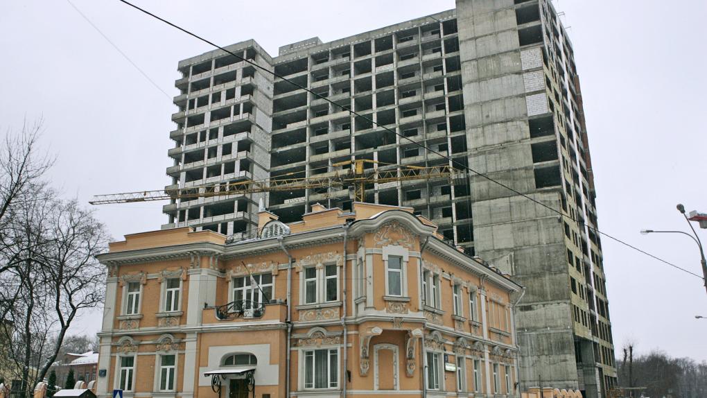 Фото: Константин Куцыло / ИТАР-ТАСС