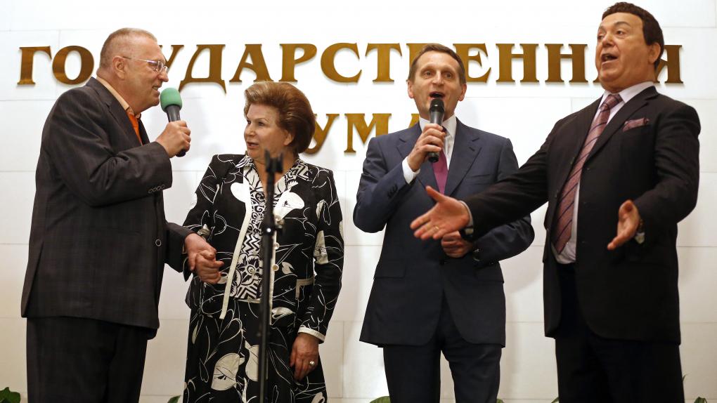Фото: Михаил Джапаридзе / ИТАР-ТАСС