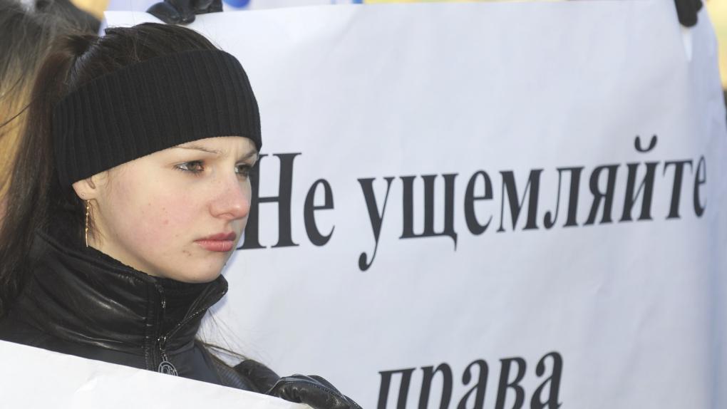 Фото: Григорий Сысоев / РИА-Новости