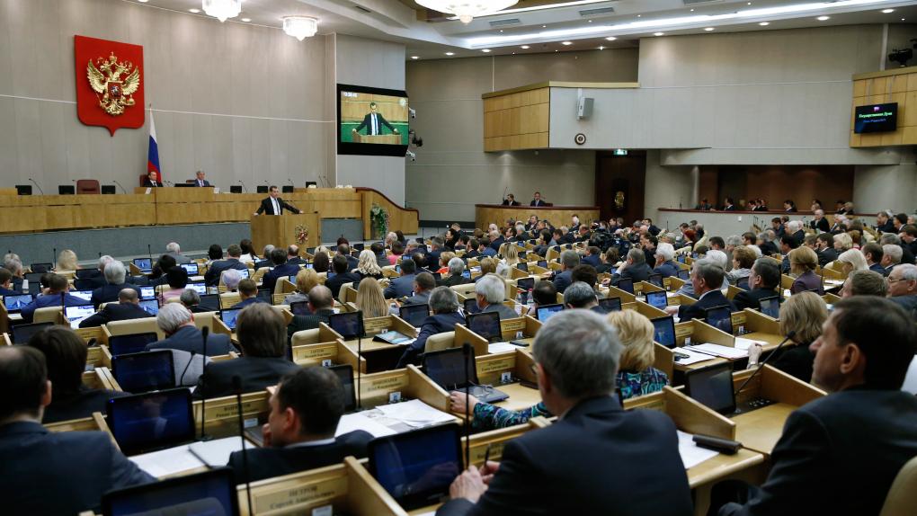 Дмитрий Астахов / РИА Новости