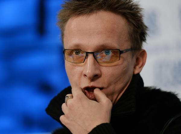 Иван Охлобыстин