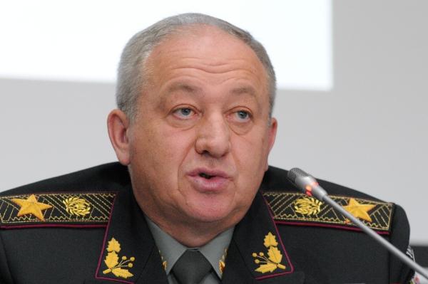 Глава Донецкой области Александр Кихтенко