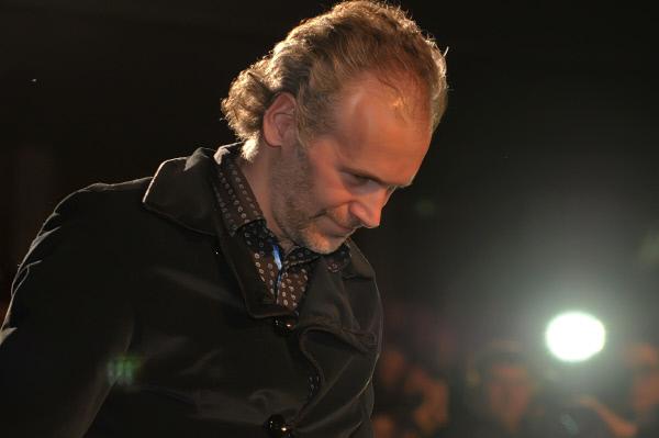 Михаил Кричман