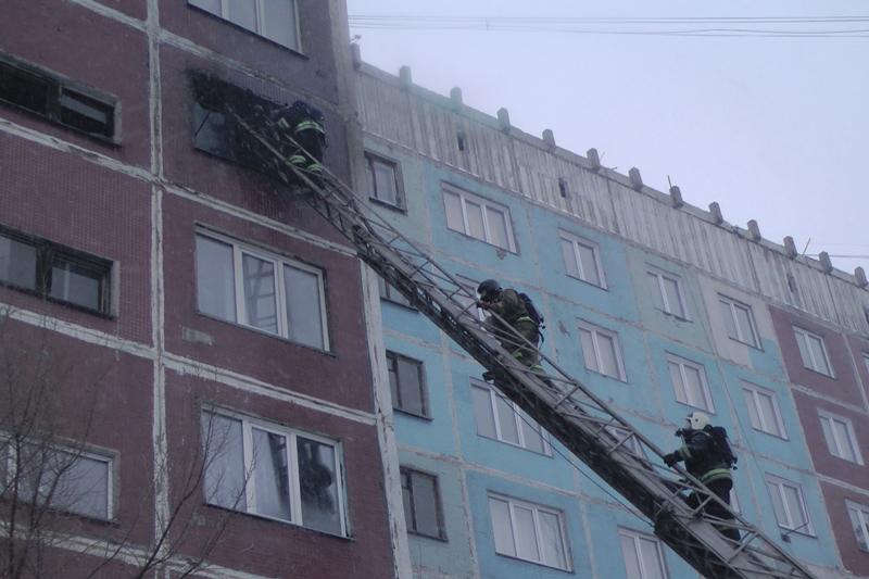 Фото: ГУ МЧС России по Кемеровской области