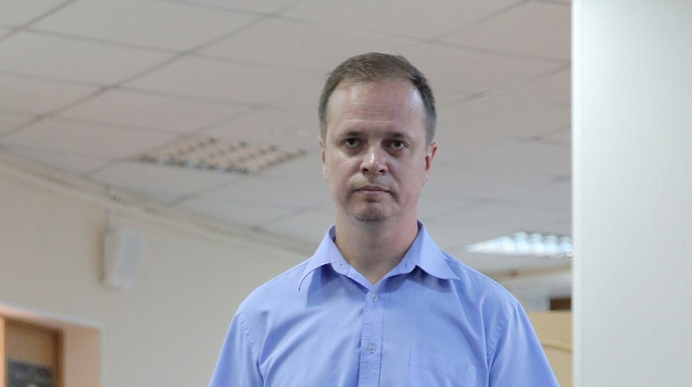 Адвокат Светланы Давыдовой Иван Павлов