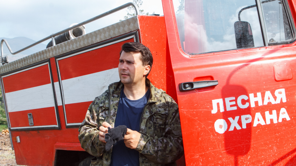 Фото: Зорикто Дагбаев/ТАСС