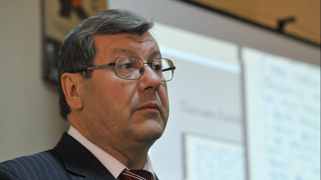 Руководитель Федерального архивного агентства Андрей Артизов