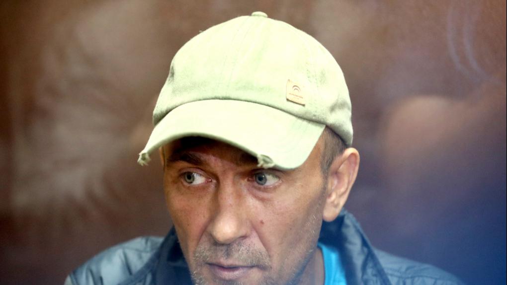 Игорь Подпорин.