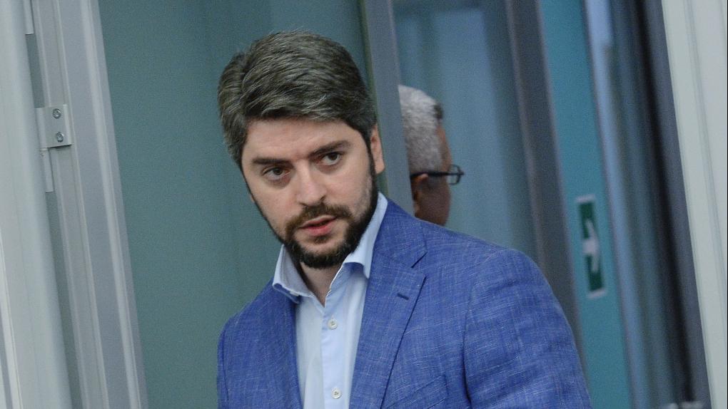 Сергей Мамонтов / РИА