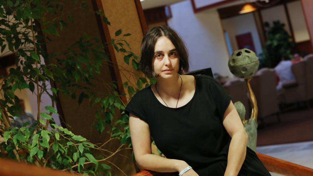 Лида Мониава, заместитель директора детского хосписа «Дом с маяком»