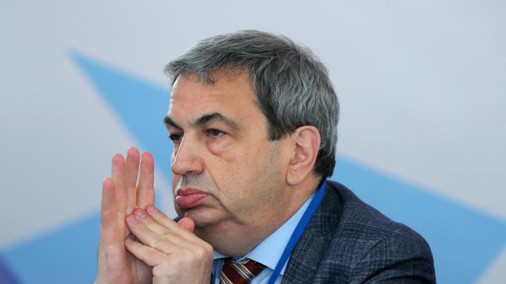 Виталий Белоусов / РИА