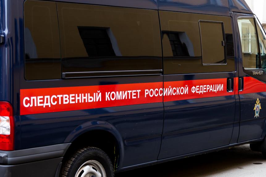 СК начал проверку после гибели тамбовского вице-губернатора Чулкова