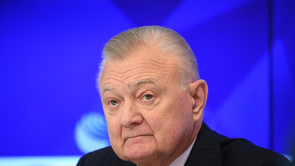 Умер сенатор от Рязанской области, экс-губернатор региона Олег ...