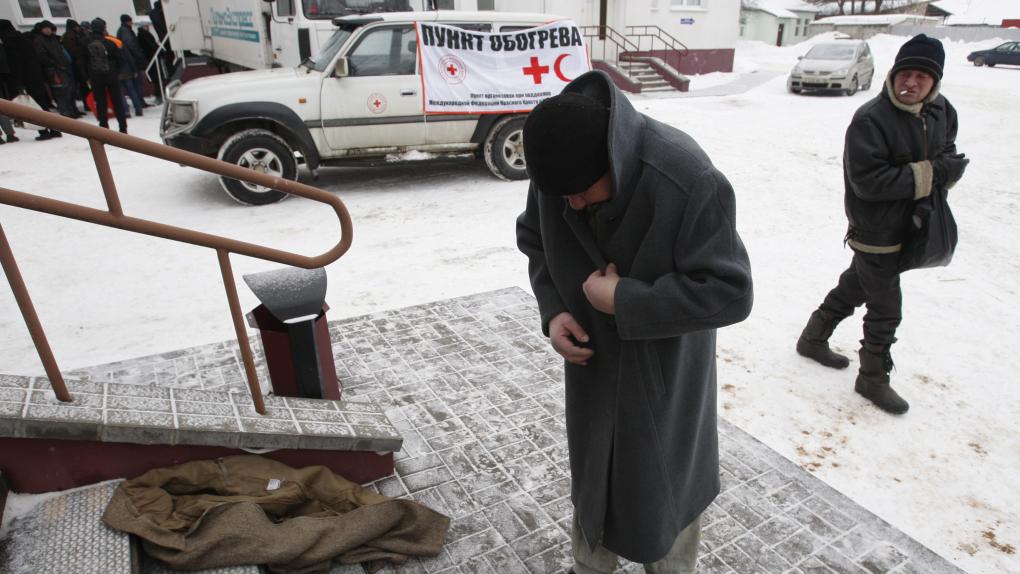 Фото: Егор Еремов/РИА Новости
